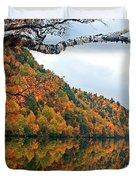 Cascade Birch Duvet Cover