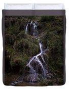 Cascade De Baume-les-messieurs  Duvet Cover
