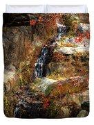 Cascade Glorious Duvet Cover