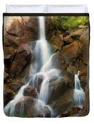 Cascading Falls Duvet Cover