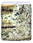 10196 Cascading Water 01b Duvet Cover