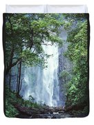 Cascading Waterfall Duvet Cover