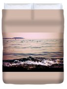 Casco Bay  Duvet Cover