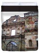 Casco Viejo Panama 20 Duvet Cover