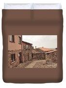 Castelo Rodrigo  Duvet Cover