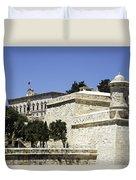 Castille Palace  Duvet Cover