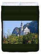 Castle 2 Duvet Cover