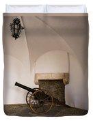 Castle Canon Duvet Cover