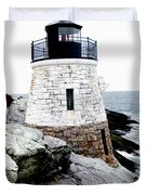 Castle Hill Light Duvet Cover