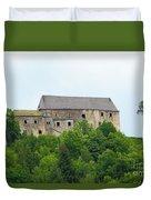 Castle Neuhaus Duvet Cover