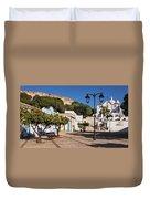 Castro Marim - Algarve, Portugal Duvet Cover