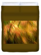 Cat Tails Duvet Cover