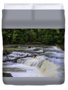 Cataract Falls Phase 1 Duvet Cover