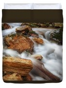 Cataracts Duvet Cover