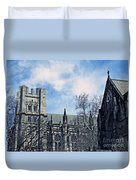 Cathedral 2 Duvet Cover