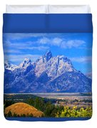 Cathedral Group Impressions Duvet Cover