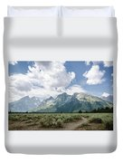 Cathedral Group No.1 Duvet Cover