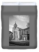 Cathedral Of Portsmouth  Duvet Cover