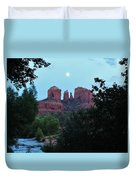 Cathedral Rock Rrc 081913 Ac Duvet Cover