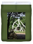 Cathedral Root Duvet Cover