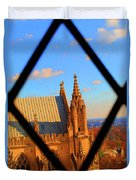 Cathedral Sky Duvet Cover