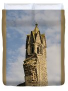 Cathedral Tower Duvet Cover