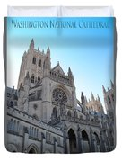 Cathedral Travel Duvet Cover