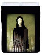 Catholic Imagination Fashion Show 3    Duvet Cover