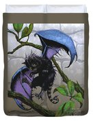 Catragon Duvet Cover
