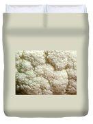 Cauliflower Head Duvet Cover