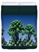 Cauliflower Duvet Cover