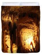 Cave 8 Duvet Cover