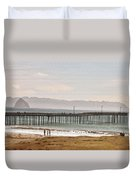 Caycous Pier II Duvet Cover