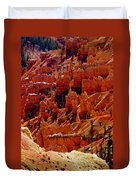 Cedar Breaks 3 Duvet Cover