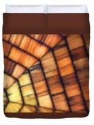 Cedar Glass Duvet Cover