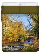 Cedarcreek Fall Duvet Cover