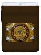 Ceiling Art Duvet Cover