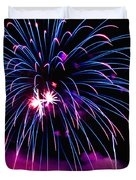 Celebration IIi Duvet Cover