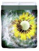 Celebration Of Nature Duvet Cover