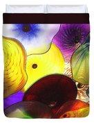 Celestial Glass 1 Duvet Cover