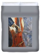Cello Duvet Cover