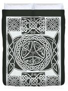 Celtic Design Duvet Cover