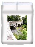 Cenarth Bridge Duvet Cover