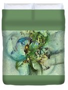 Censurable Proportion  Id 16098-014109-35150 Duvet Cover