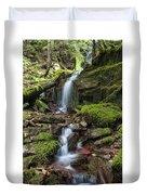 Centennial Falls Duvet Cover