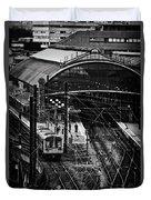 Central Station Fn0030 Duvet Cover
