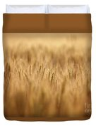 Cereal Field Duvet Cover