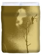 Chaffinch Tint Threshold Duvet Cover