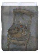 Chair Duvet Cover