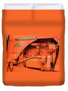Champion 9g Tractor 02 Duvet Cover